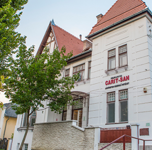 policlinica in Targu Mures